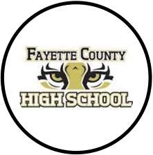Fayette County High School Student
