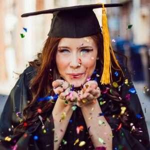Successful Capstone Graduate