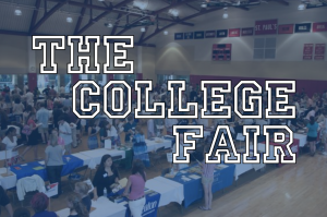 College Fairs You Will Love